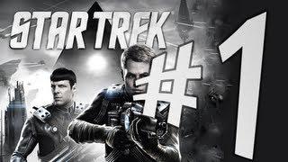 Star Trek - Parte 1: Uma Nova Jornada! [ Detonado / Playthrough em PT-BR ]