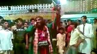 Qalandri Dhamaal - Bulleh Shah Ne Banay Ghungroo..