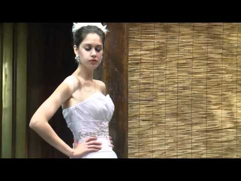 princess-strapless-sweetheart-satin-organza-wedding-dress---style-wd6279---helenebridal.com