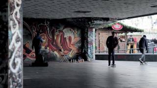 ALTAR VOL.4 - SOUTHBANK TO STOCKWELL (Skate Film)