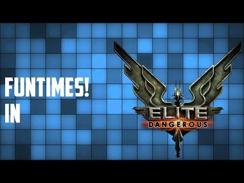 Funtimes! in Elite: Dangerous