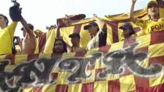 AGUANTE RVS  EN MEDELLIN DEPORTES TOLIMA Vs  NACIONAL