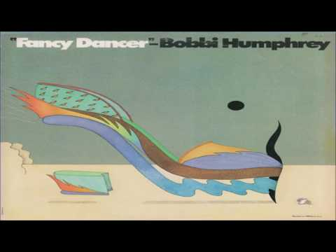 "Bobbi Humphrey - ""Mestizo Eyes"""