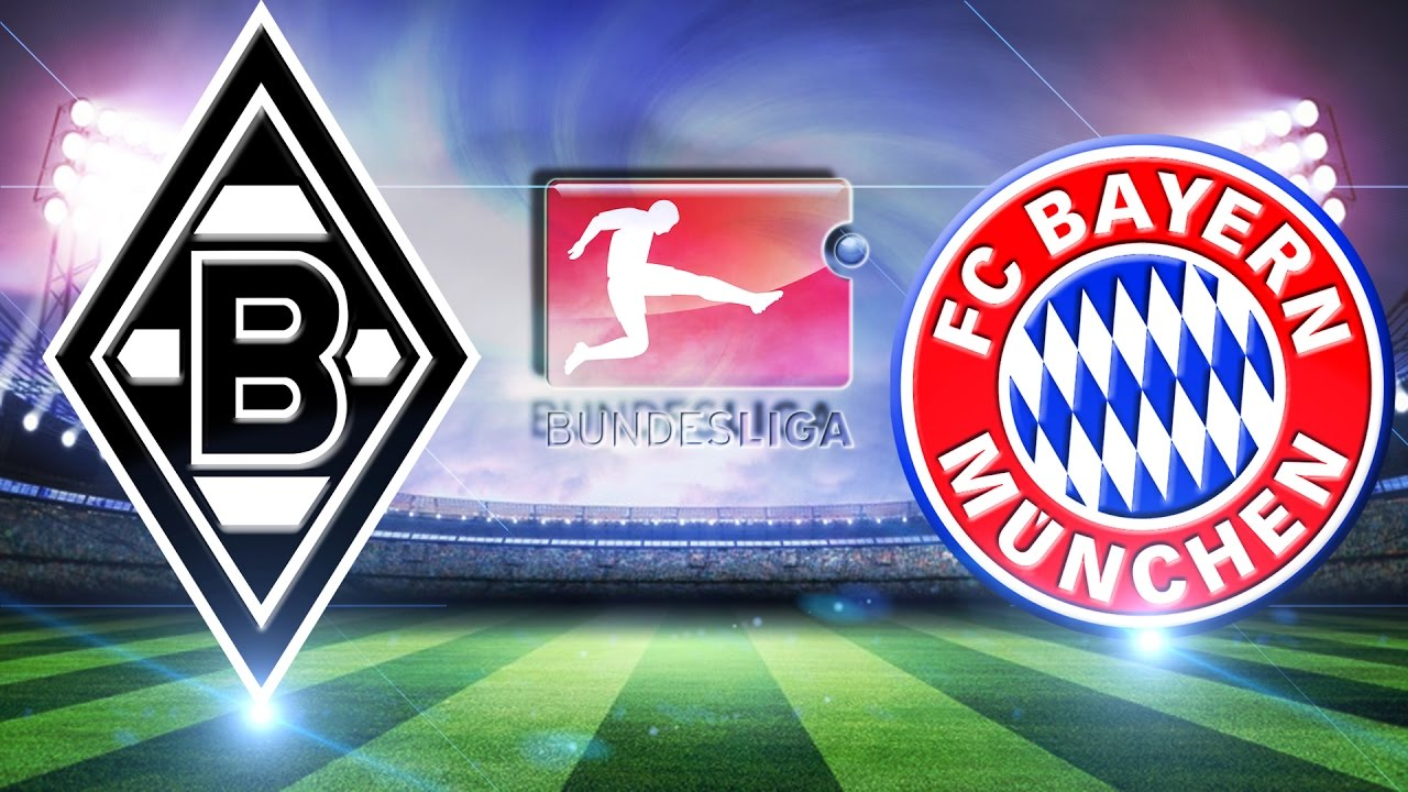 Mönchengladbach Gegen Bayern