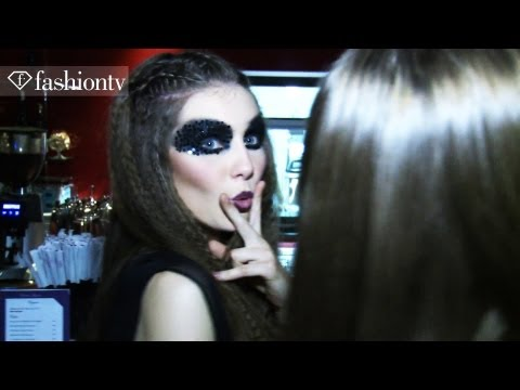 F Party at Opera Blanc with F Vodka - Jakarta Fashion Week | FashionTV - FTV PARTIES