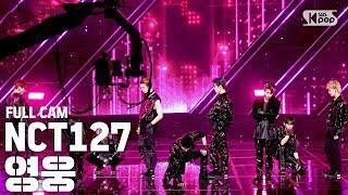 [안방1열 직캠4K] NCT127 '영웅' 풀캠 (NCT127 ' Kick It' FullCam)│@SBS Inkigayo_2020.3.15