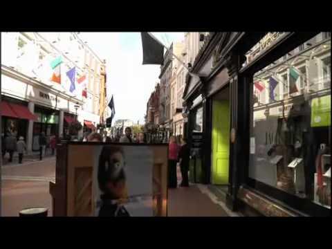 Wall Street Journal Report On Irish Economy Novenber 2010
