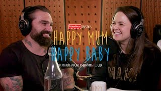 Ant Middleton | HAPPY MUM, HAPPY BABY: THE PODCAST | AD