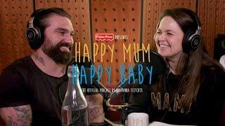Ant Middleton | HAPPY MUM, HAPPY BABY: THE PODCAST | AD
