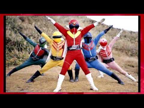 Kamen Rider & Super Sentai retrospective 1: 19711982