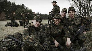 7 Tage bei der Bundeswehr (Reportage)