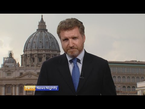 Letters from Pope Emeritus Benedict Leaked to the Media - ENN 2018-09-20
