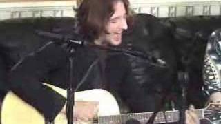 Ben Mills - Maggie May, Live in a Living Room