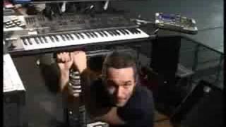 Subsonica - BOOSTA e le tastiere