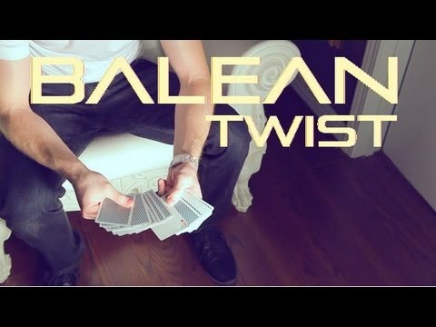 Balean Twist By Theory11 - REVEALED :: Theory11 Magic REVEALED