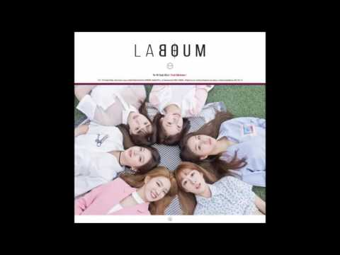 [Audio/MP3] LABOUM(라붐) - Fresh Adventure 상상더하기