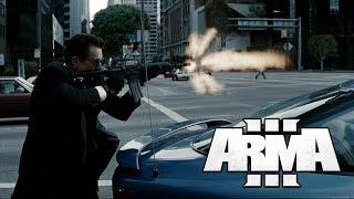 arma 3 altis life rpg 33 перестрелка на дороге