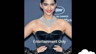 Sonam Kapoor in 2nd Day of Cannes Film Festival Chopard Party