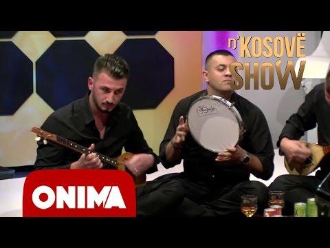 Vellezerit Agaj - Jakup Ferri (n'Kosove Show)