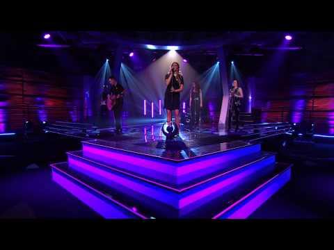Winning Song Can i Gymru 2014