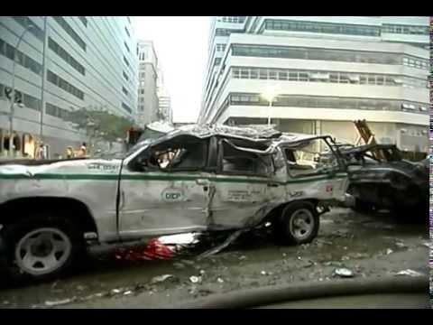 11 septembre 2001 WTC 9/11 - NIST FOIA Release 27/42A0170-G26D29 [Intégrale HD]