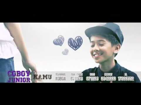 Video Clip COBOY JR - KAMU.flv