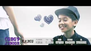 Repeat youtube video Video Clip COBOY JR - KAMU.flv