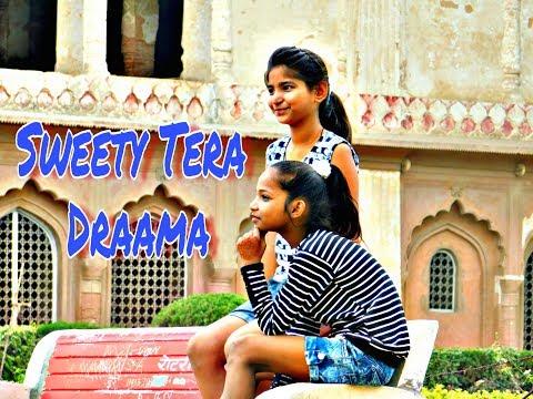 Sweety Tera Draama ft Mahi & Divya  Surveen Choreography