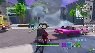 Fortnite Playing With Subs! Road to 2.5K Subs (USE CODE: OUTSIDER_JR )