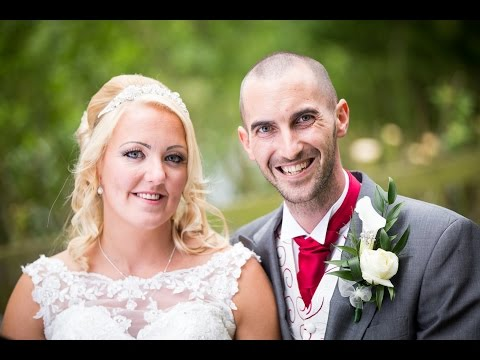 Wedding of Liz and Nigel, The Village Urban Resort Hotel in Ashton, Manchester.