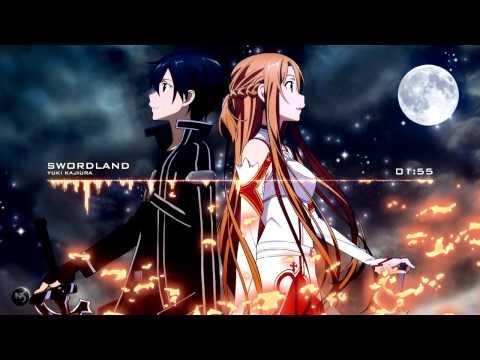 Yuki Kajuira - Swordland Sword Art Online