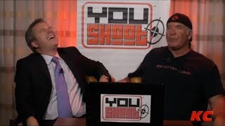 Scott Hall - What Exactly Made Him Leave WWF And Why