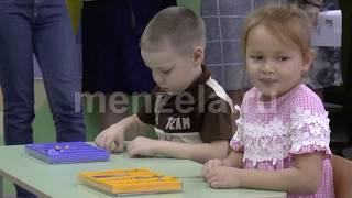 """В садике """"Шатлык"""" детишки очень любят программу профориентации дошкольников"""