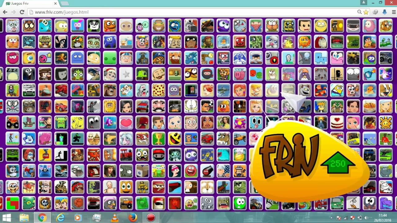 Como Descargar Juegos Friv Desde Google Chrome Funciona 100 2016
