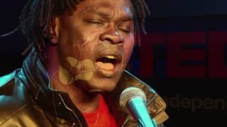 Baaba Maal: A Song For Women | TEDxChange
