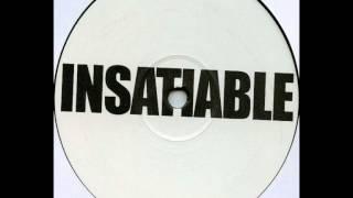 Thick Dick - Insatiable (Matrix & Danny J Remix)