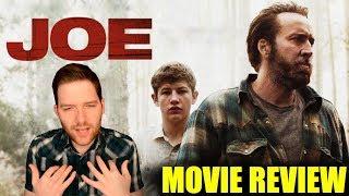 Joe - Movie Review