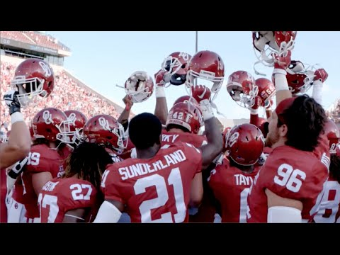 The 2015 Oklahoma Sooners (HD)