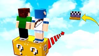 QUEM VAI GANHAR A CORRIDA ?! - Minecraft (BAIXAMEMORIA VS MOONKASE)