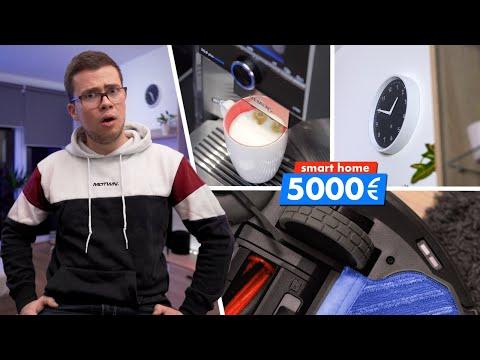das-krasseste-alexa-setup:-smart-home-für-5000€