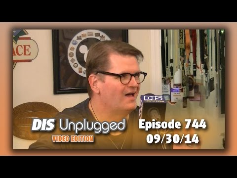 DIS Unplugged - Best WDW Resort Hotels - 09/30/14