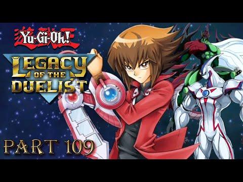 Yu-Gi-Oh! Legacy of the Duelist - Part 109: Duelist Challenge, Sartorius Kyumar |