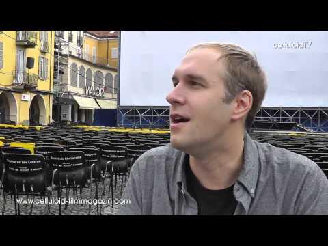 Director Craig Zobel on his film COMPLIANCE Locarno 2012