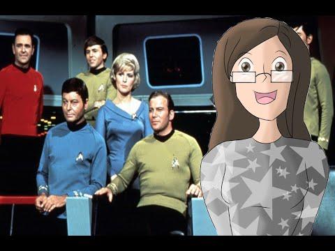 My Top10 Favorite Episodes of StarTrek The Original Series