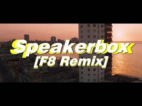 Speakerbox - [F8 Remix] | (The Fate of the Furious Soundtrack)