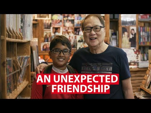 An Unexpected Friendship | Back To School | CNA Insider