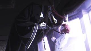 「The Ancient Magus Bride AMV」Elias • Chise • Undo Me •