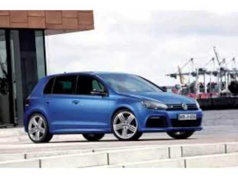 2011 VOLKSWAGEN GOLF Golf 6 R Spec DSG Auto For Sale On Auto Trader South Africa