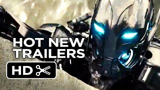 Best New Movie Trailers - November 2014 HD