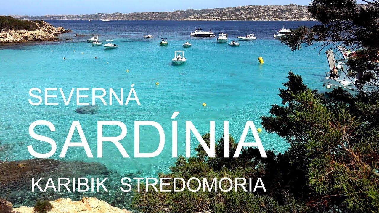 Sardínia 2018